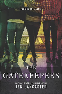 Book Review: The Gatekeepers, by Jen Lancaster