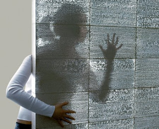 Transparent or Translucent Concrete