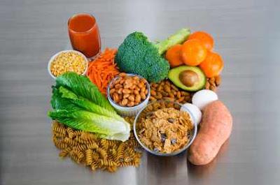 Folic Acid Rich Foods