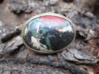 Batu Panca Warna Indah Big Size Harga Terjangkau (PW001)