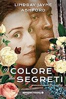 Il colore dei segreti di Lindsay Jayne Ashford