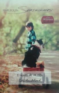 Lori Handeland - El Sueño De Un Niño