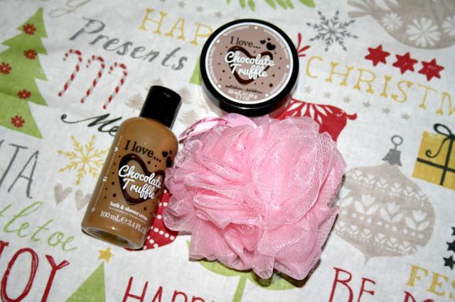 I Love... Christmas Gifts
