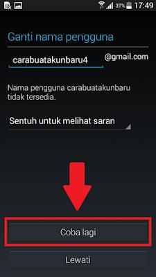 Cara Buat Akun Google Play Store Baru di Hp Android | Panduan Bergambar