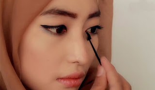 make up muslimah
