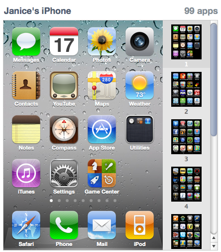 Best Apps For Organizing: Help! I'm Not A Geek: Organizing Your Apps On The IPad Or