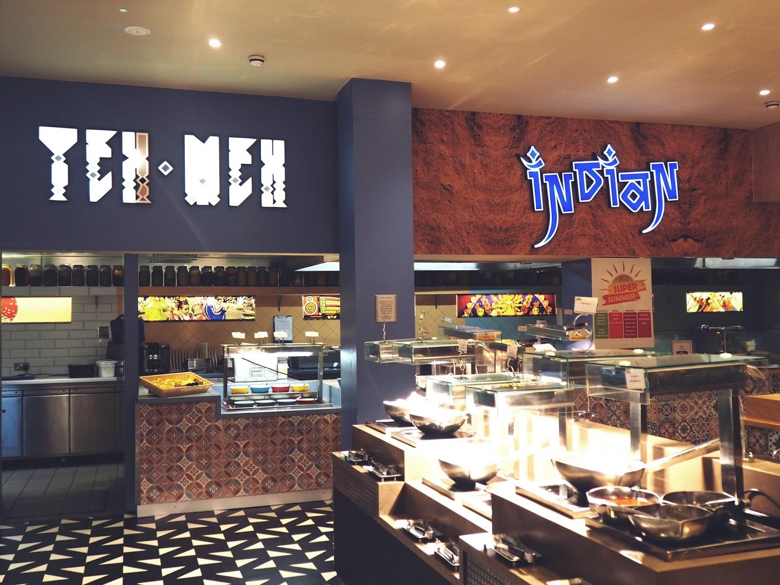 Fed Cardiff Food Hall