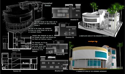 b.arch M.Arch Portfolio Creation Designers