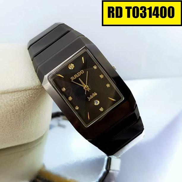 Đồng hồ nam Rado T031400