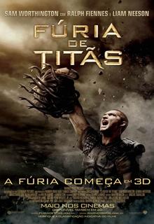 Baixar Fúria de Titãs