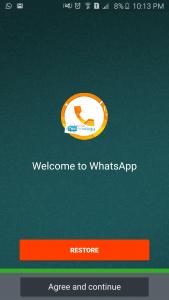 WhatsApp+ JiMODs v4.16 Jimtechs Editions