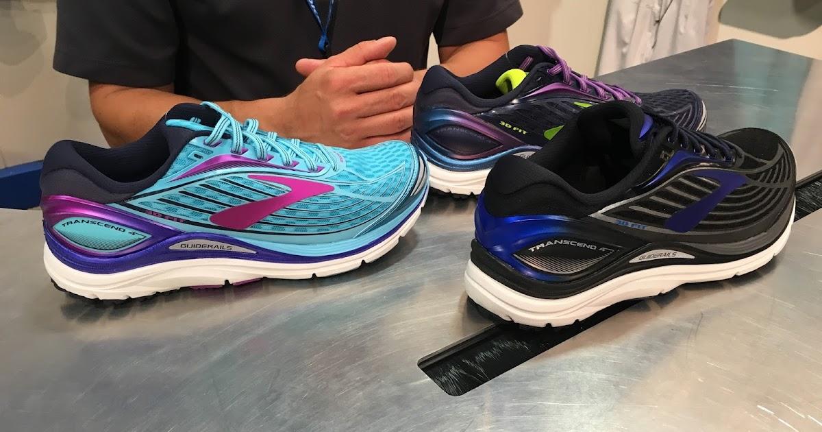 3fd790d1b47 Road Trail Run  Brooks Running 2017 Previews  Transcend 4