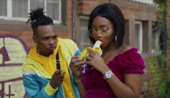 Download Video | Dogo Janja - Banana