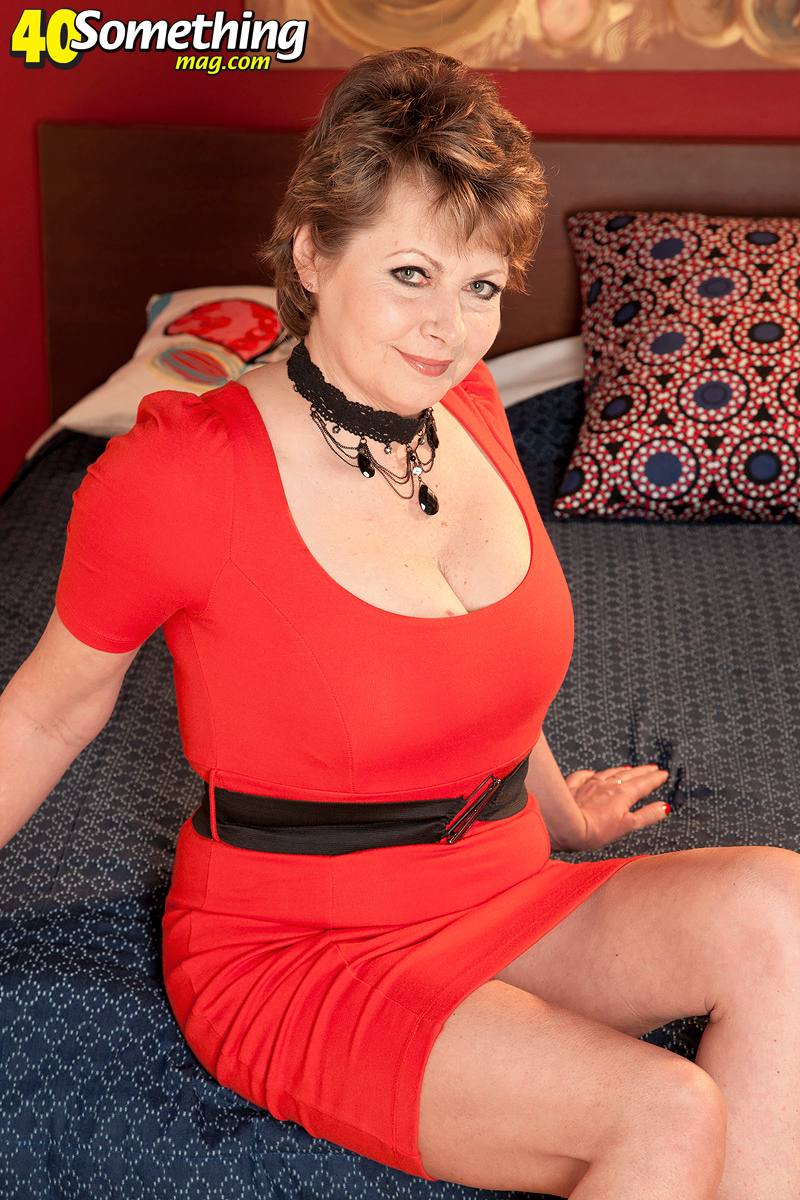 Archive Of Old Women Donna-2798