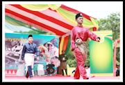 Festival of the Penyengat Island