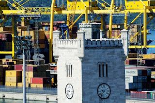Si rafforza L'asse ferroviario fra Trieste e Budapest