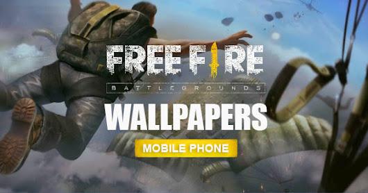 Wallpaper Free Fire Keren Maxim