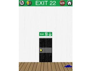 100 Exits Level 32 Solution