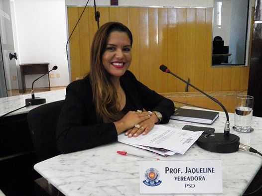 ENTREVISTA: Vereadora Professora Jaqueline faz um balanço de seu trabalho