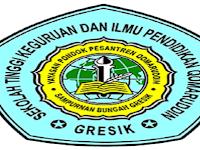 PENDAFTARAN MAHASISWA BARU (STKIP-QOMARUDDIN GRESIK) 2021-2022