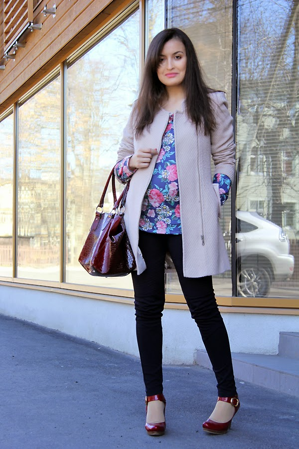 outfit for pregnant women