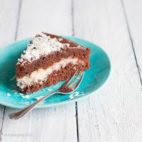 Jamaika Torte