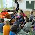 Kolejne szkolenia z pierwszej pomocy. Tym razem szkoła w Gliniku Górnym.