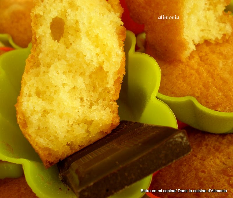 Recette Cake Sal Ef Bf Bd Espagnol