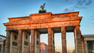 Berlin Marathon 2016