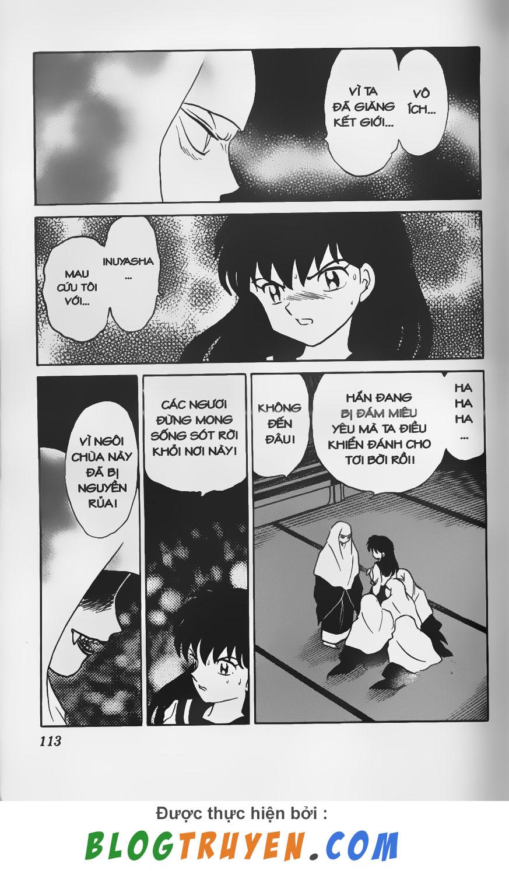 Inuyasha vol 40.6 trang 18