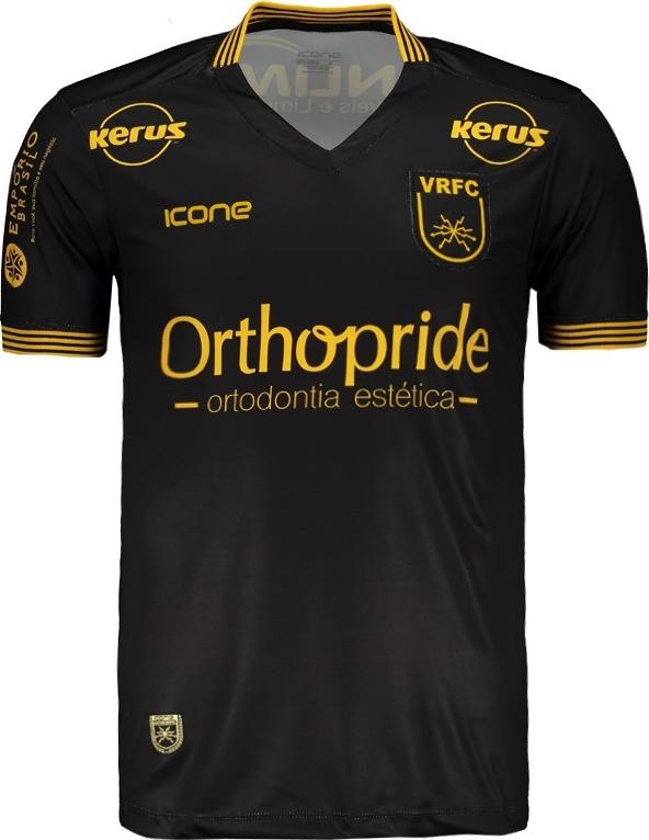 cf1d80c22a Ícone Sports lança a nova terceira camisa do Volta Redonda - Show de ...