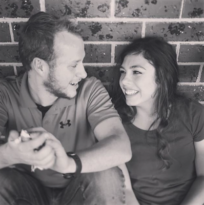 Josiah Duggar engaged to Lauren Swanson