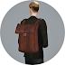 Male Backpack_백팩_남자 가방