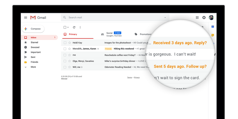 Nudge-solleciti-AI-nuova-Gmail