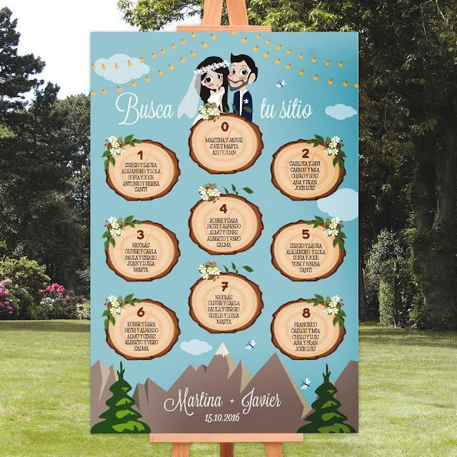 seatting plan original la suite 64 - blog mi boda