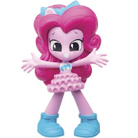 My Little Pony Equestria Girls Pinkie Pie Vinyl Mini Figure
