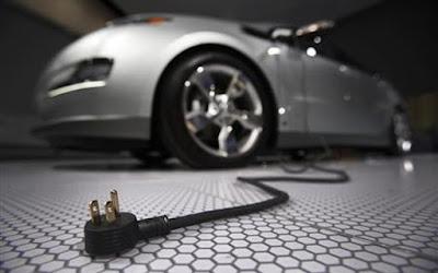 La transició cap al cotxe elèctric