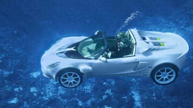 Mobil lotus