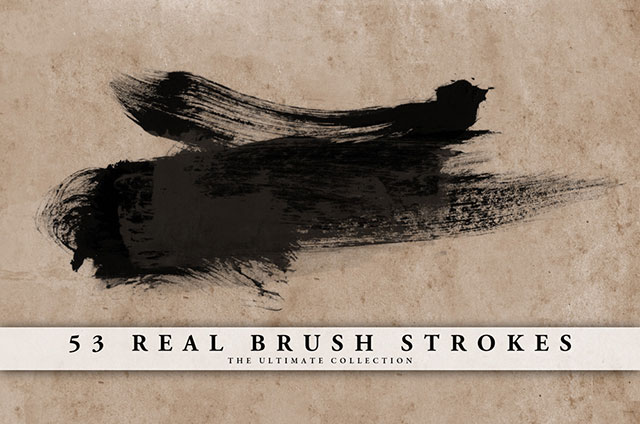 real_brush_strokes_set_by_doodle_lee_doo
