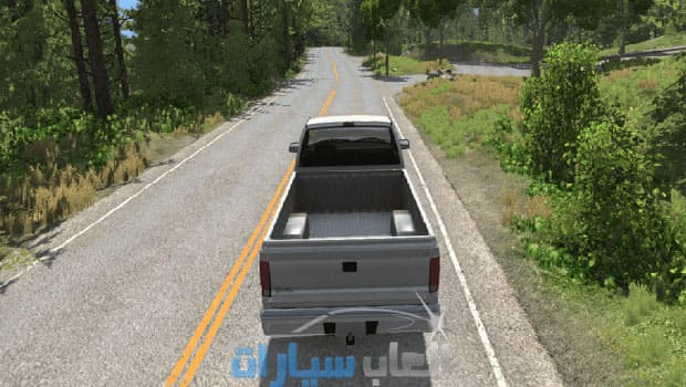 تحميل لعبة BeamNG Drive
