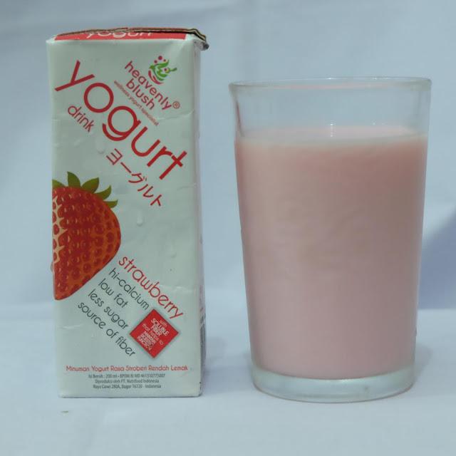 Yogurt Biasa atau Yogurt Rendah Lemak? Mana yang Baik Untuk Diet?