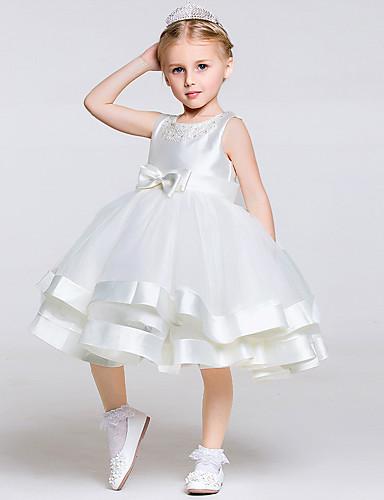 vestidos de comunion para niña Elegantes