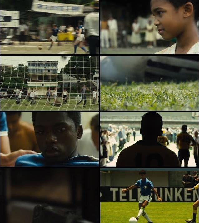 Pele Birth Of A Legend 2016 English 480p WEBRip