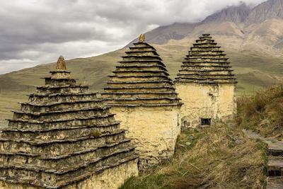 Os 20 lugares mais assustadores do mundo