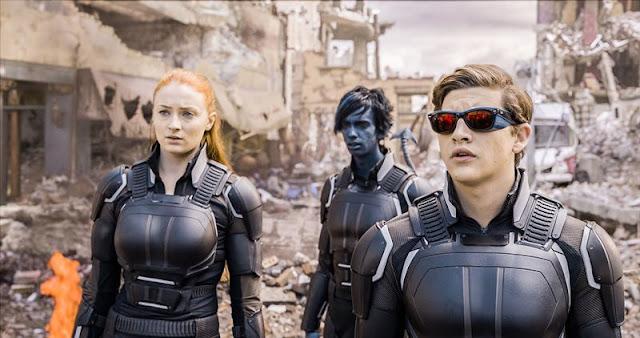 X-Men: Apokalypsa (X-Men: Apokalypse) – Recenze