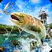 Tải Game Fly Fishing 3D II Hack Full Tiền Vàng  Cho Android