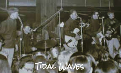 Tidal Waves Farmer John