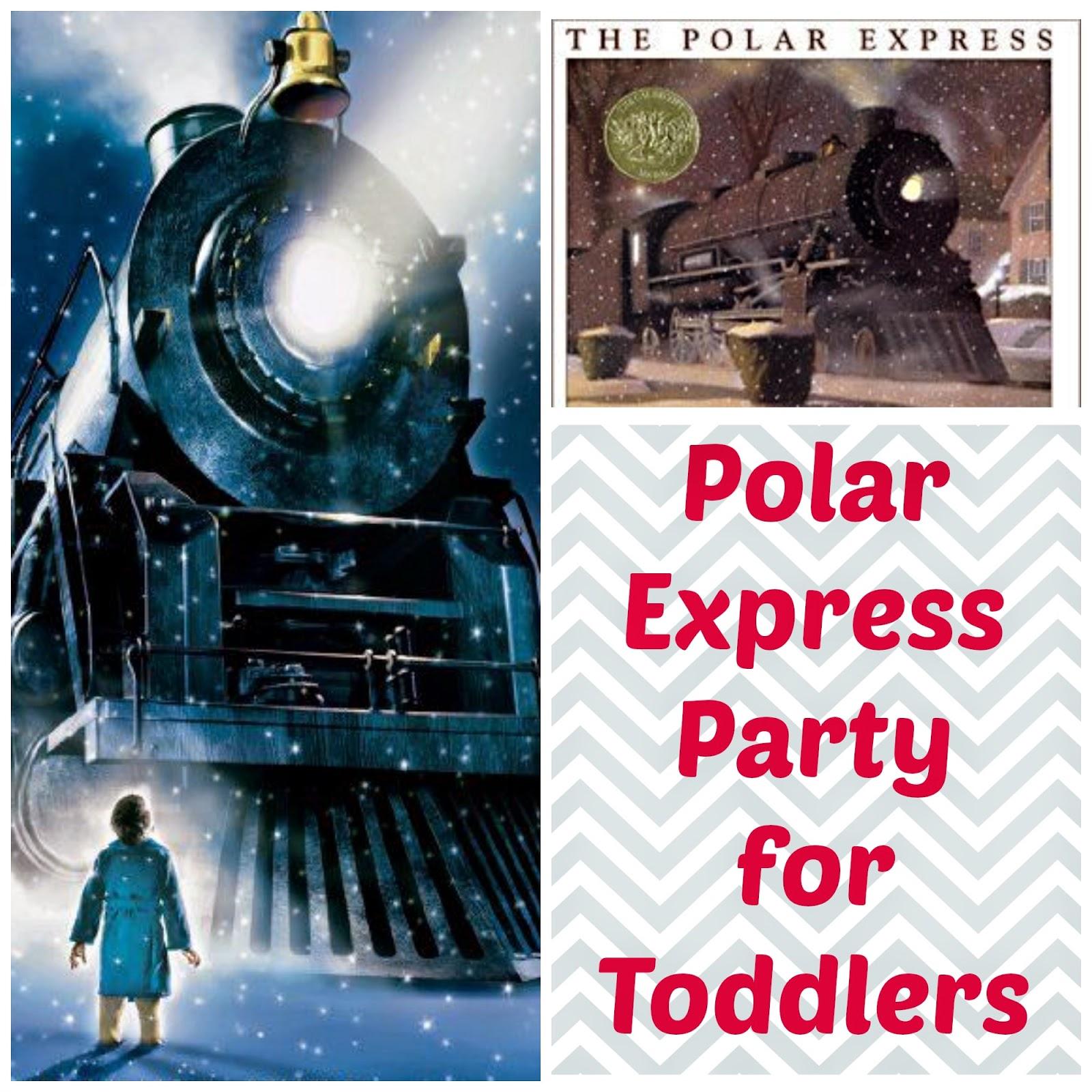 Wild Rumpus School House Throw A Polar Express Party For