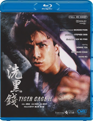 Tiger Cage II 1990 Dual Audio 720p  1GB hollywood movie Tiger Cage II hindi dubbed dual audio chenese hindi audio 720p hdrip free download or watch online at world4ufree.be