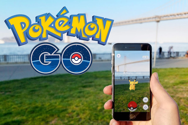 pokemon-go-nintendo-niantic-app-store-google-play-android-ios Pokémon GO launches new radar in Spain Technology
